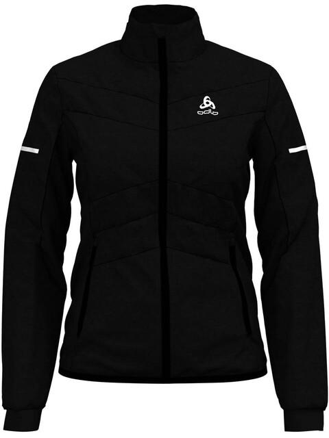 Odlo W's Irbis X-Warm Jacket black